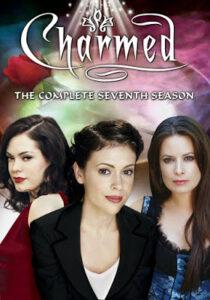 Charmed (TV Series) S07 DVD R1 NTSC Latino 6xDVD5