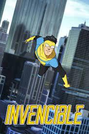 Invincible (Tv Series) S01 DVDR NTSC Dual Latino 5.1 02 DISCOS