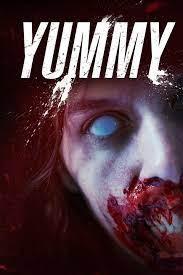 Yummy 2019 DVDR NTSC Dual Latino 5.1