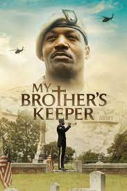 My Brother's Keeper 2020 DVDR NTSC Latino