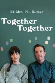 Together Together 2021 DVDR NTSC Sub