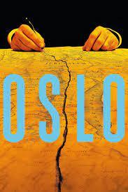 Oslo 2021 DVDR BD NTSC Latino
