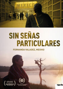 Sin Señas Particulares 2019 DVDR NTSC Latino