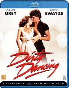 Dirty Dancing 1987 REMASTERED BD25 Sub