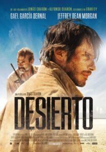 Desierto 2015 DVDR R1 NTSC Latino