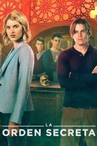 The Order (TV Series) S01 & S02 HD 1080p Dual Latino 5.1