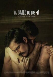 El Baile de Los 41 2020 DVDR NTSC Latino