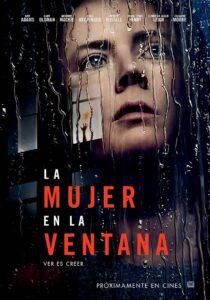 The Woman in the Window 2021 DVDR NTSC Dual Latino 5.1