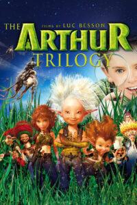 Arthur Colección DVD R1 NTSC Latino