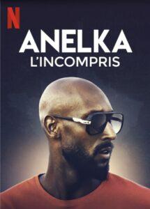 Anelka L'incompris 2020 DVD HD Dual Latino 5.1 + Sub