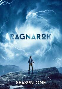Ragnarok TV Serie S01 DVDR BD NTSC Latino 01 DISCO