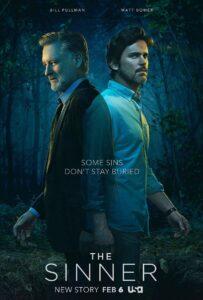 The Sinner 3 (Miniserie de TV) S03 DVD R1 NTSC Latino 2xDVD5