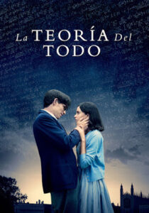 The Theory Of Everything 2014 DVD R1 NTSC Latino