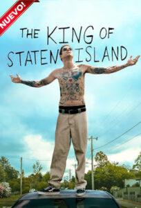 The King Of Staten Island 2020 DVD HD Dual Latino + Sub