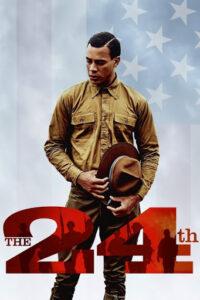 The 24th 2020 DVDR BD NTSC Latino