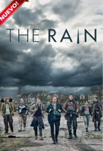 The Rain (TV Series) S03 DVD HD DUAL LATINO 5.1 + SUB 2XDVD5