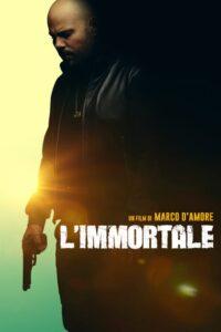 L'Immortale 2019 DVDR NTSC Latino