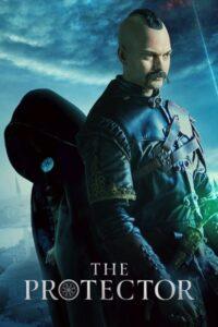 The Protector (TV Series) S04 DVD HD Dual Latino 5.1 + Sub F 2xDVD5