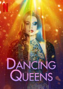 Dancing Queens 2021 DVDR BD Dual Latino 5.1