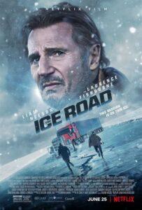 The Ice Road 2021 DVDBD NTSC Sub