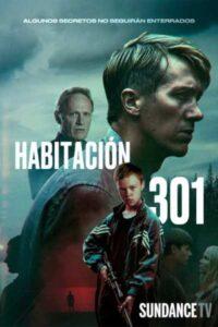 Man In Room 301 (Miniserie de TV) S1 DVD Spanish 1xDVD