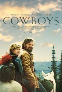 Cowboys 2020 DVDBD NTSC DUAL SPANISH 5.1