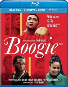 Boogie 2021 BD25 Latino