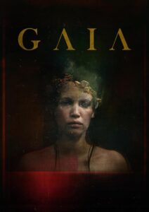Gaia 2021 DVDBD NTSC Sub