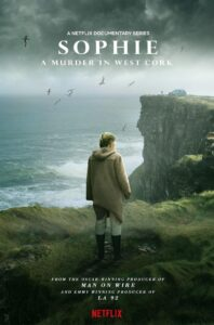 Sophie: A Murder in West Cork Season 1 DVD Latino 5.1 1xDVD