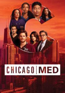 Chicago Med Season 6 DVDBD Latino 2xDVD