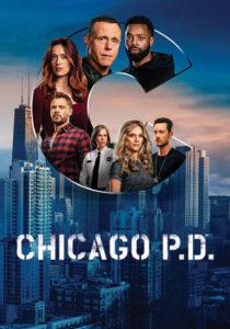 Chicago PD TV Series S08 DVD NTSC Latino 02 DISCOS
