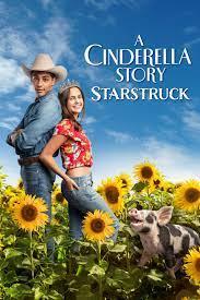 A Cinderella Story: Starstruck 21021 DVDBD NTSC Dual Latino 5.1
