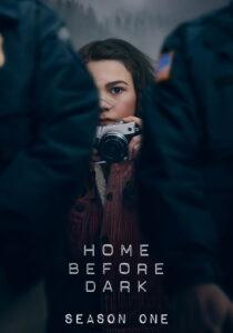 Home Before Dark TV Series S01 DVD Latino 1xDVD