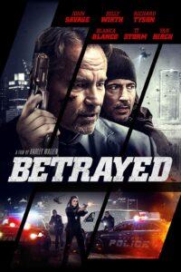 Betrayed 2018 DVD NTSC Dual Latino