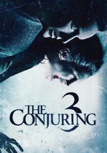 The Conjuring The Devil Made Me Do It 2021 DVD R1 NTSC Latino