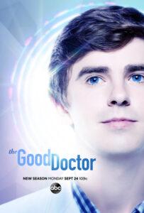 The Good Doctor Temporada 1 DVD Latino 2xDVD