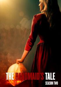 The Handmaid's Tale S02 DVD Latino 2xDVD