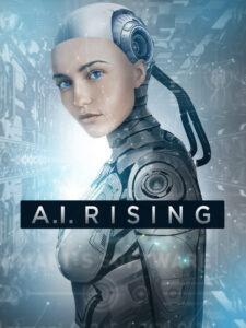A.I. Rising 2018 DVD R1 NTSC Latino