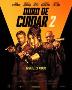 Hitman's Wife's Bodyguar 2021 DVD BD Latino LINE