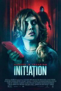 Initiation (2020) DVD Dual Latino