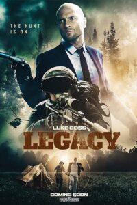 Legacy 2020 DVD NTSC Latino