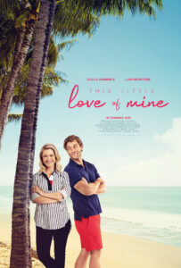 This Little Love of Mine 2021 DVD BD Dual Latino 5.1