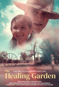 The Healing Garden 2021 DVD NTSC Latino0