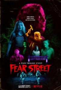 Fear Street Part One: 1994 DVD Dual Latino 5.1
