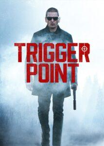 Trigger Point 2021 DVD Dual Spanish 5.1