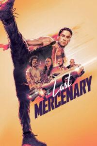 The Last Mercenary 2021 DVD Dual Latino 5.1