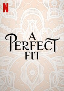 A Perfect Fit (2021) DVD Dual Latino 5.1