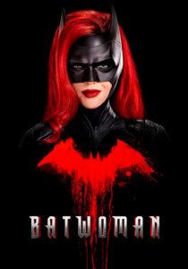 Batwoman Season 2 (2021) LATINO 2XDVD