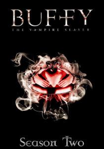 Buffy The Vampire Slayer S02 Latino 2xDVD