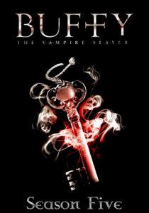Buffy The Vampire Slayer S05 Latino 2xDVD